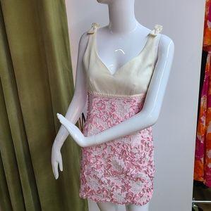 Escada Mini Dress